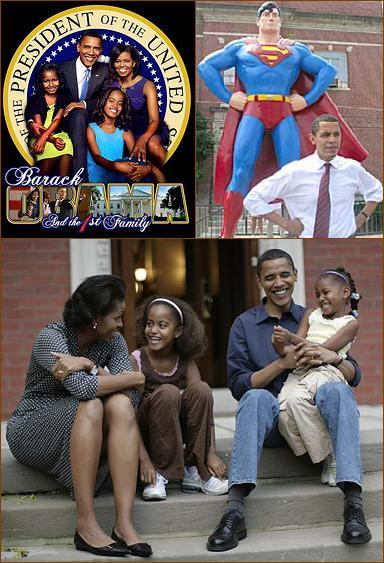 firstfamilyobamas
